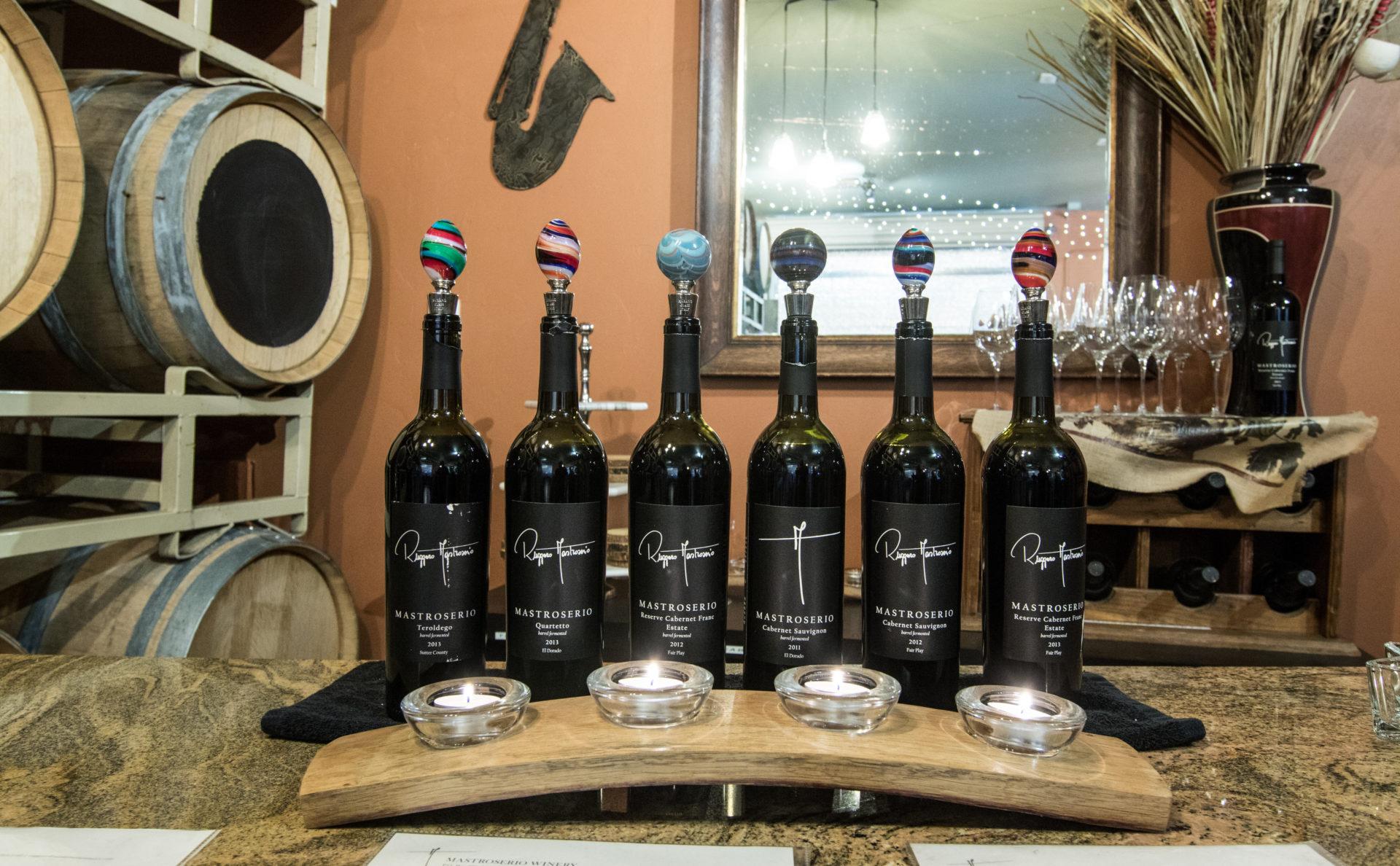 Mastroserio Winery
